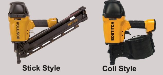 Framing Nailer Buying Guide | Framingnailerreviews